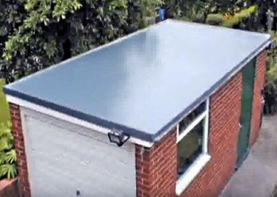 Garage Roof (1)